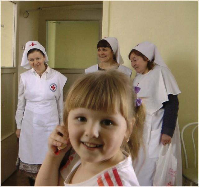 Детская поликлиника витебск ул.чкалова